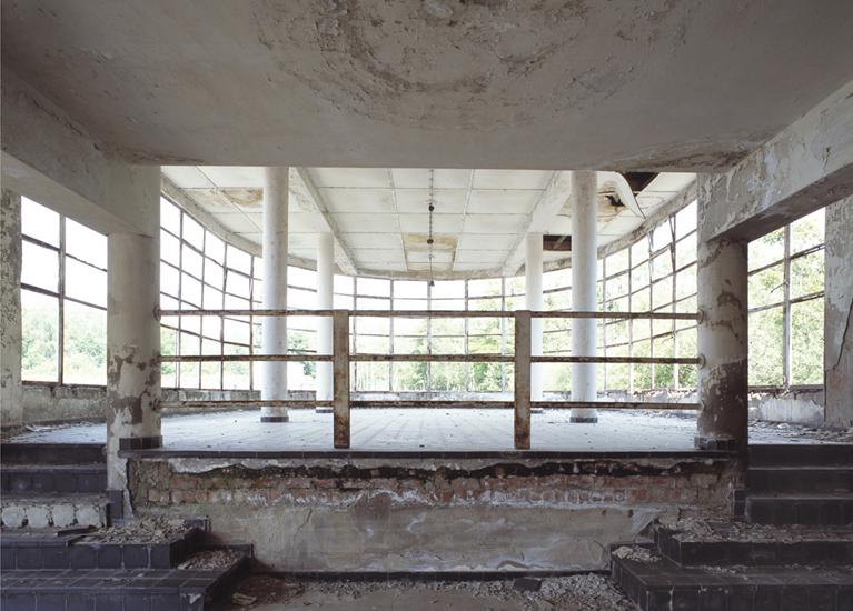 Modernisme | Helen Hermans