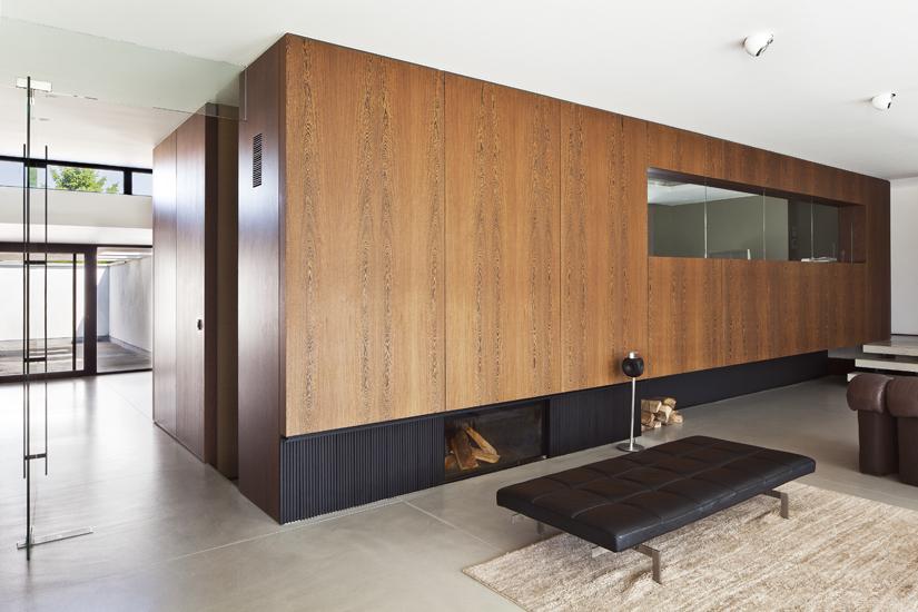 <font color=black>Villa te Mollem</font> <br>i.o.v. G&G Architecten te Grimbergen