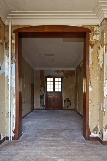 <font color=black>Albert Rossenboom</font> <br>i.o.v. Barbara Van Der Wee studio for architecture