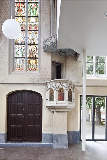 <font color=black>Grote Robijn Antwerpen</font> <br>Monument Goedleven