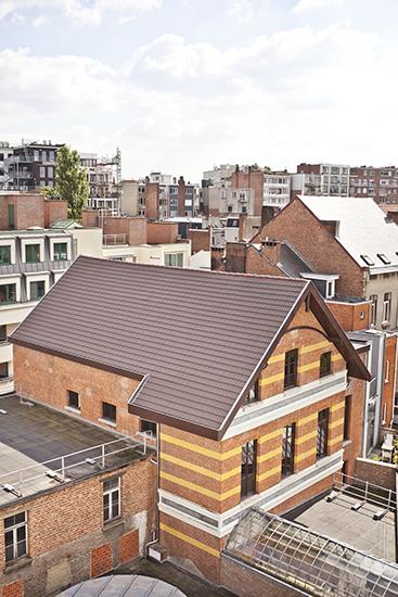 <font color=black>Inno Antwerpen</font> <br>Goedleven